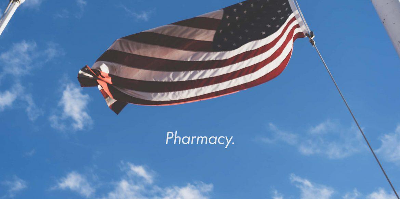 日本とアメリカの薬学教育のちがいを学んできた。